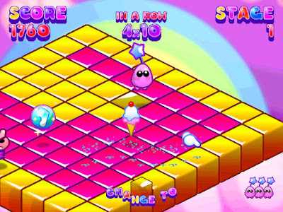 奧托的魔法世界(OTTO's Magic Blocks),可愛的精品休閒小遊戲!