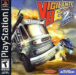 download game vigilante ps1 untuk pc