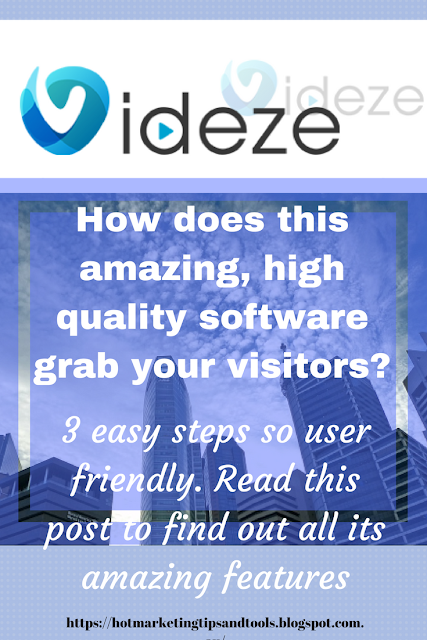 What is Videze?