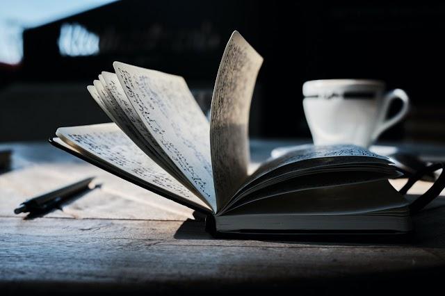 何則文談內容創作的第一堂課:先求有再求好,勇於輸出與分享
