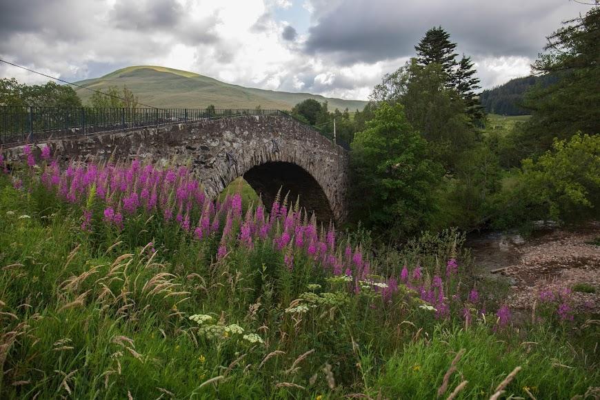 Szkockie wyspy, doliny i maliny czyli podsumowanie lata 2019