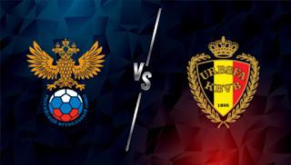 مشاهدة مباراة بلجيكا وروسيا بث مباشر يلا شوت اليوم 12-06-2021 في كأس امم اوروبا