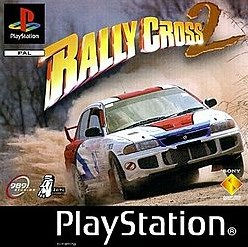 Game Rally Cross 2 PS1 PSX Iso Racing For Android