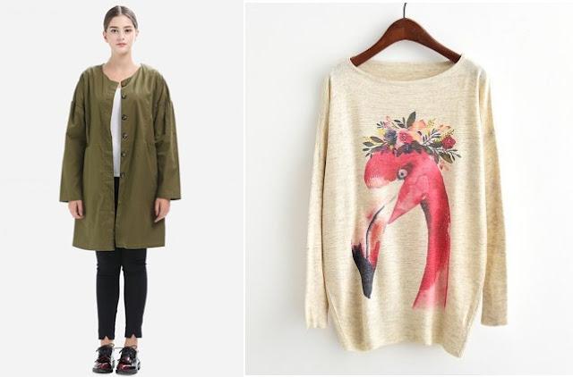 Fashion for autumn 2018