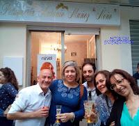 Evento de belleza; peluquería Granada