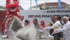 Kota Bandung Bertambah Lengkap, Hadirnya Pusat Kebudayaan Tionghoa