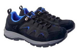 Wildcraft Blue Suede Casual Shoes worth Rs.3495 for Rs.559 Only (Rs.839 Paytm Cashback)