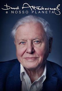 David Attenborough e Nosso Planeta - HDRip Dual Áudio