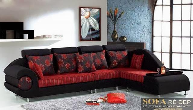 Sofa góc G093
