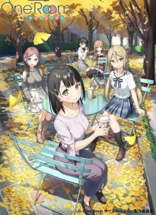 One Room Third Season Opening/Ending Mp3 [Complete]
