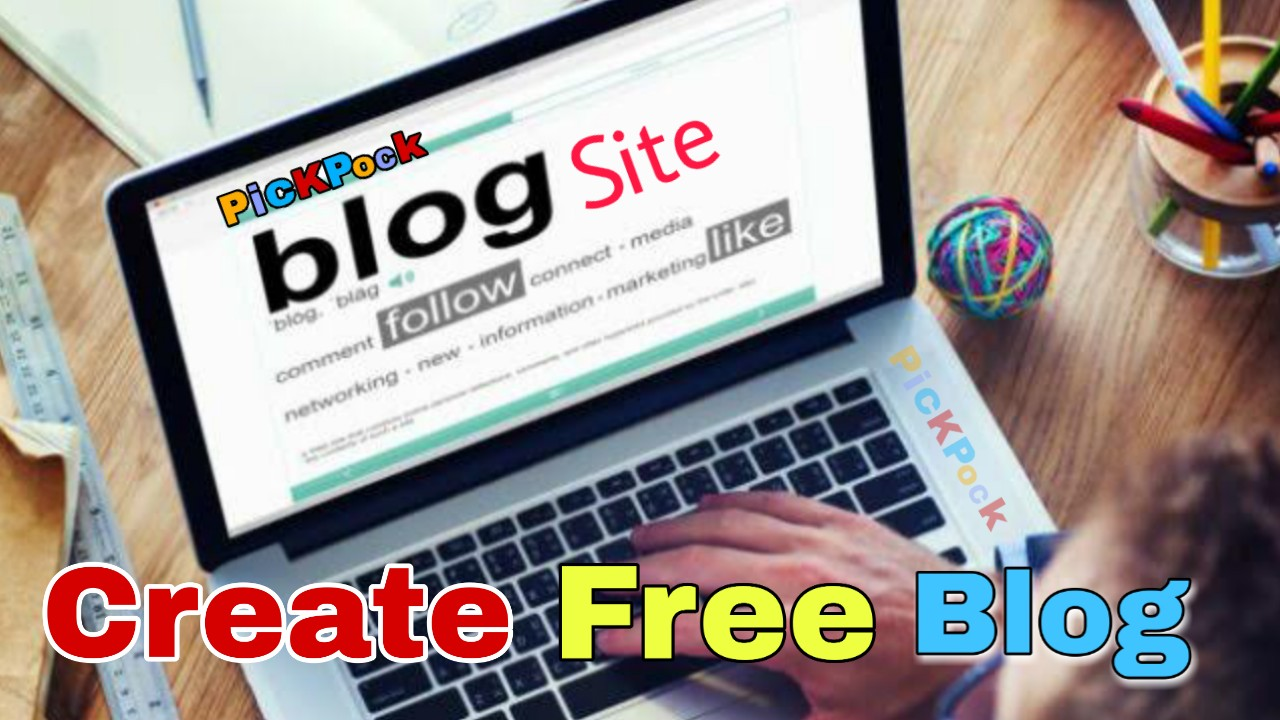 How to create blog free in your android mobile device, create free blog, blog