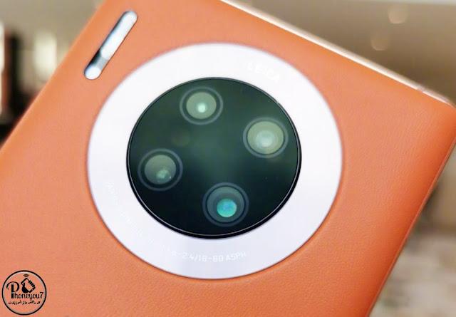 ستحتوي كاميرات سلسلة Huawei Mate 40 على عدسة 9P FreeForm لتحسين أداء الكاميرا
