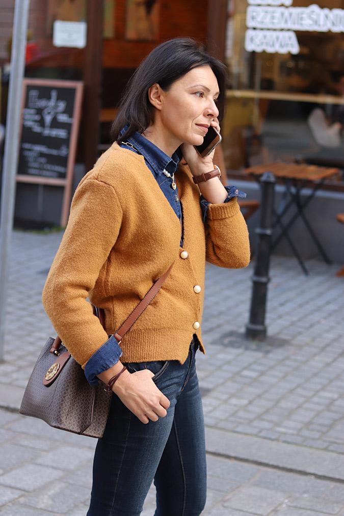 moda jesień 2021 stylizacje