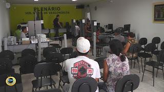 Cidade de Baraúna é a primeira da Paraíba a realizar 51% do cadastramento biométrico