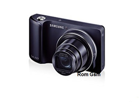 Firmware Download Samsung Galaxy Camera EK-GC100