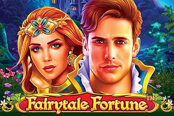 Main Gratis Slot Demo Fairytale Fortune (Pragmatic Play)