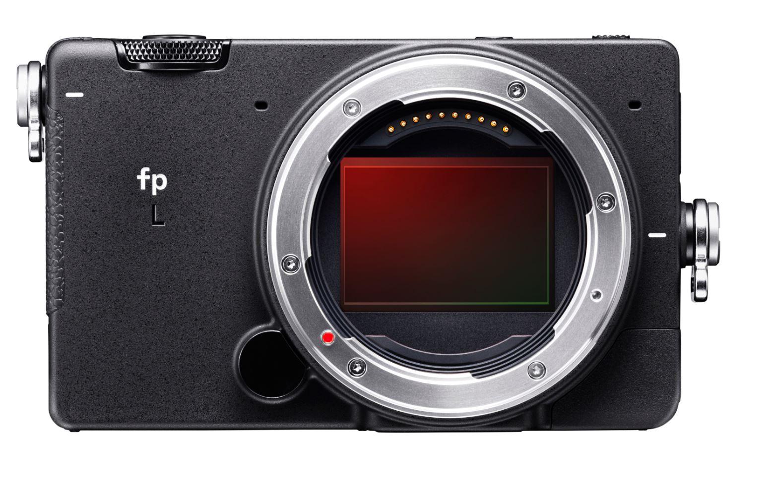 Фотоаппарат Sigma fp L