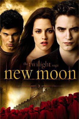 The Twilight 2 Saga: New Moon (2009)