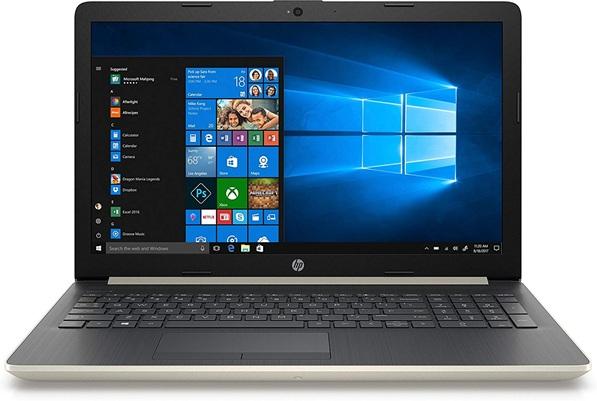 HP 15-da0064ns: análisis
