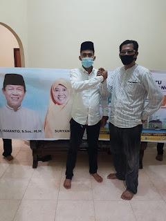 Pembentukan Pengurus Dpd Bpi Kota Tanjung Pinang Berjalan Sukses