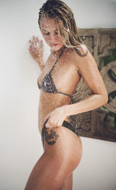 Ruckus Wet Bikini