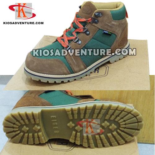 Sepatu Eiger W171 OBLIVION CLASSIC BOTS