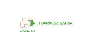 PT Tigaraksa Satria Tbk