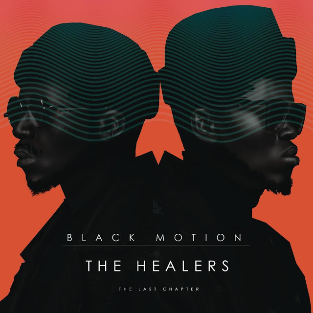 Black Motion – I Wanna Be ft. Kabza De Small, DJ Maphorisa & Brenden Praise