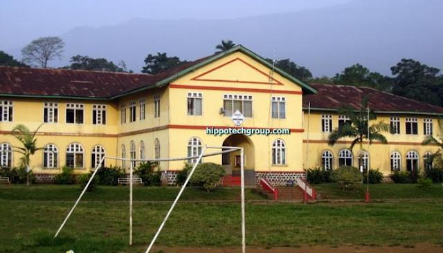 St. Joseph's College Sasse