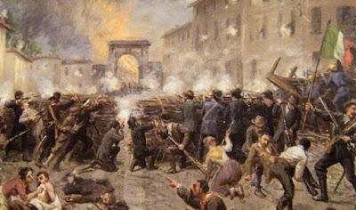 1848 Cinque Giornate