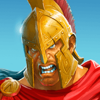 Knight's Life - Hero Defense: PVP Arena & Dungeons Unlimited (Gold - Diamonds) MOD APK