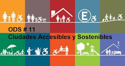 Ciudades Accesibles y Sostenibles