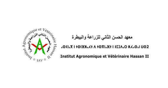 معهد الحسن الثاني للزراعة والبيطرة الرباط مباراو ولوج سلك الماستر والماستر المتخصص 2019-2020