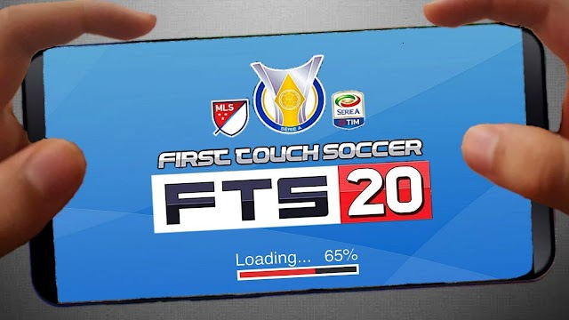 ATÉ QUE FIM!! FTS 20 Para Celulares Android DA firsttouchgames + Download