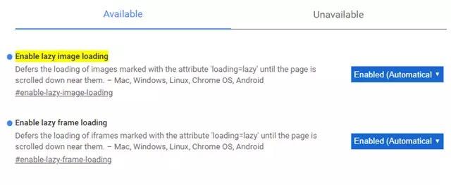 Thêm thuộc tính lazy loading trì hoản tải ảnh và iframe cho trang blogspot