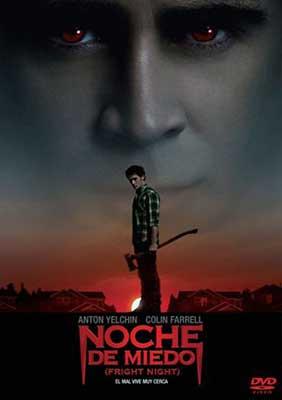 Noche de Miedo, un remake inconsistente dirigido por Craig Gillespie