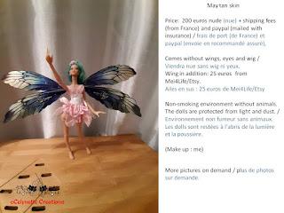 V:doll, sirène,Yo-MS et SD dolls - maj 28/9/2020 Diapositive11