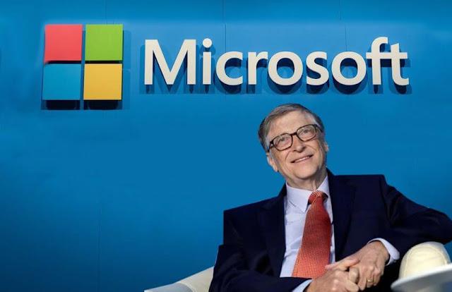 بيل-جيتس-Bill-Gates