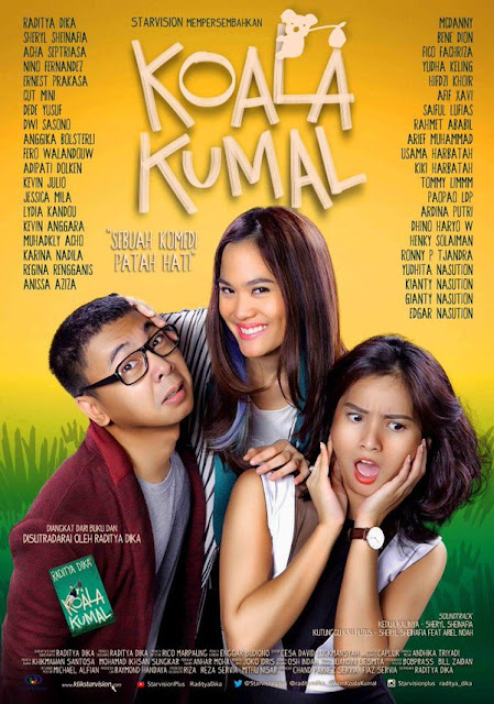 Download Film Koala Kumal (2016) BluRay 720p Full Movie