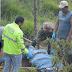 Dos jóvenes fueron asesinados a balazos en Otuzco