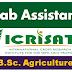 B.Sc.Agriculture Job in  ICRISAT
