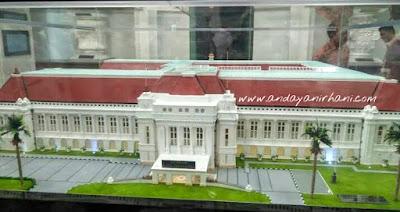 Jalan-Jalan ke Museum Bank Indonesia, Ada Apa Saja?