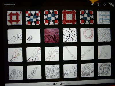 Timber Hill Threads: Using Your iPad for Drawing Quilt DesignsQuilt Drawing Program