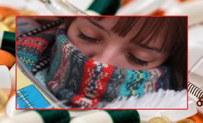 اسباب حساسية الانف و انواع حساسية الانف