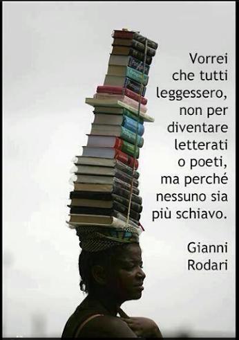 Frasi Di Natale Gianni Rodari.Frase Di Gianni Rodari