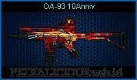 OA-93 10Anniv