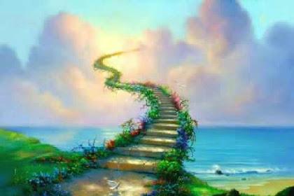 Misteri Lagu Stairway to Heaven dari Led Zeppelin