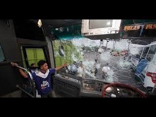Persija Tuntut Persib, Umuh Ingatkan Pelemparan Bom Molotov ke Bus Pemain di Jakarta