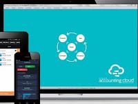 Info Tampilan dari Aplikasi Kasir Online Omegasoft