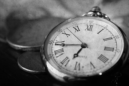 Ketahui Sejarah Perkembangan Jam Tangan